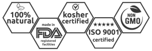 pHAZE Naturals Features Logo