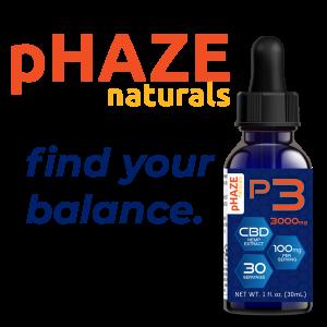 pHAZE Naturals, Inc.